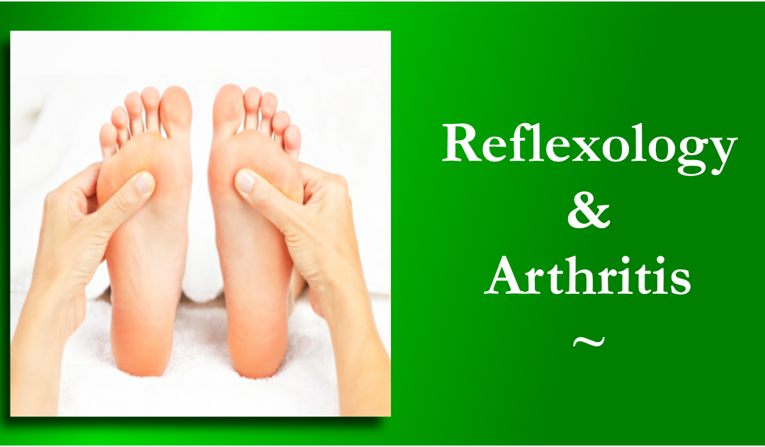 Reflexology for Arthritis