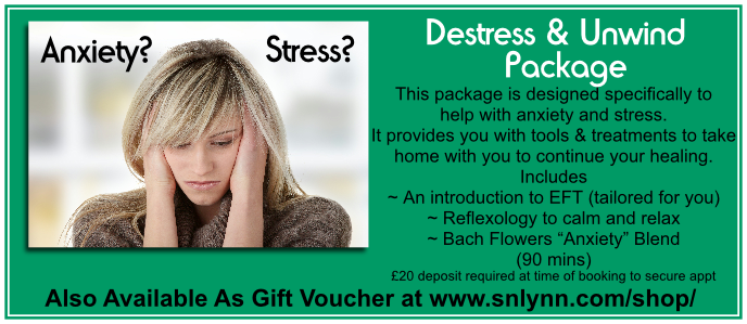 Destress and Unwind Package